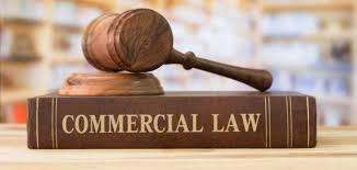 LAWS5021 Commercial Law Assignment